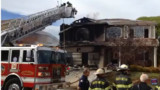 Colorado Home, Garage Gutted by Fire