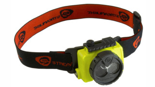 Double Clutch USB Headlamp