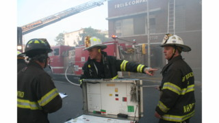 Higher Education: Nationwide Study: Education's Role In the Fire Service