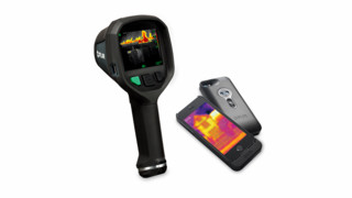 FLIR Offers Promotion on Firefighting Cameras