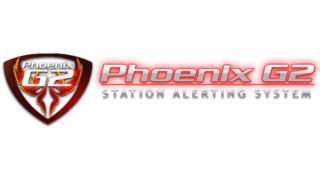 Phoenix G2 Station Alerting System