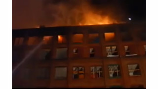 Arson Causes $12M in Damage to Pa. Building