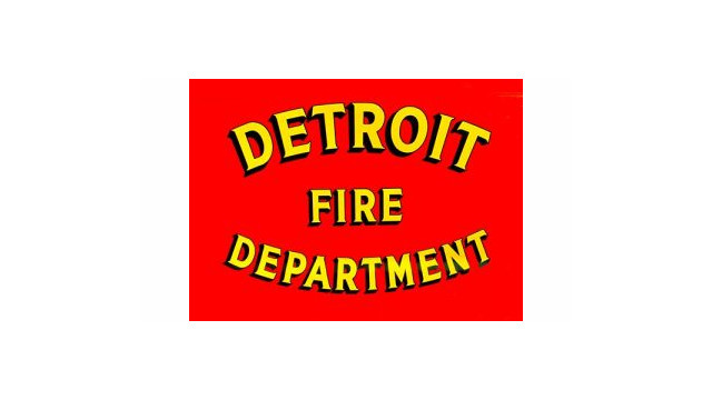 Detroit to Replace Firefighters' Stolen Saws