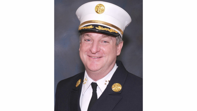 FDNY Names Leonard Chief of Department