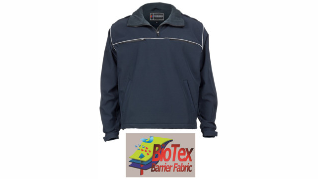 SX Soft Shell Job Shirt
