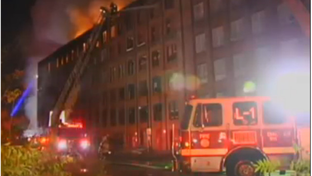 Questions Swirl Around Pa. Fire Investigation