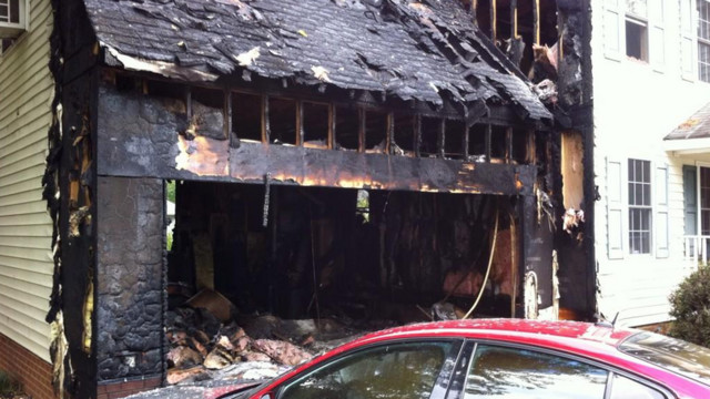 Boy, 1, Dies in Virginia Day Care Fire