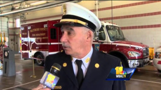 Baltimore County Upgrading EMS Rigs