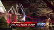 Plane crashes into Chicago home