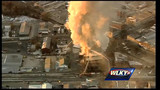 Ky. Blaze Destroys Destroys Downtown Business
