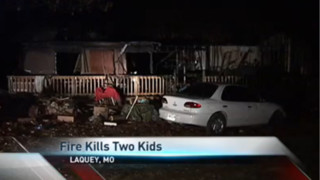 Missouri House Fire Claims Two Boys, Injures Five Others