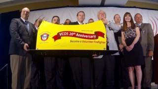 Wilmoth: VCOS Celebrates 20 Years