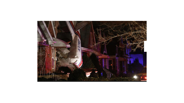 Chicago Firefighters Praised for Plane Crash Response