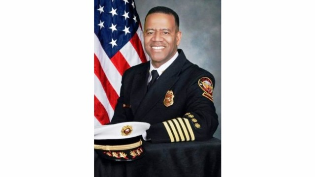 Atlanta Chief Cochran Suspended After Penning Book Condemning Homosexuality