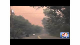 New Video of Yarnell Fire Shows Concern of Hotshots' Fellow Firefighters