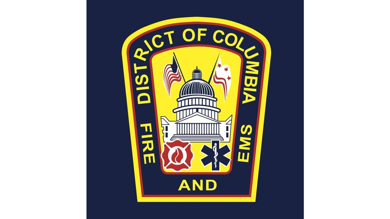 Washington D.C. Firefighter Pinned Against Fire Truck | Firehouse