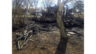 Woman, Three Grandsons Perish in Ohio House Fire