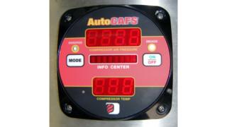 AutoCAFS Control