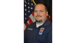 Emergency Vehicle Technician of the Year Named