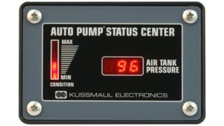 Pump Status Centers