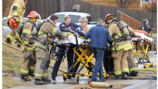 One Dead, One Critical After Neb. Boarding House Fire