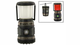 The Siege AA Lantern