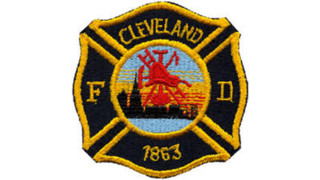 Two Cleveland, Ohio, Firefighters Hurt in House Fire Rescue