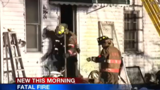 Pa. Investigators Seek Cause of Fatal House Fire