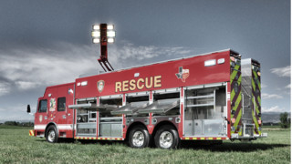 Houston Gets New Heavy Rescue