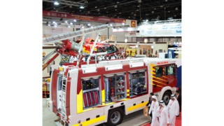 U.S. Fire Companies Plan to Exhibit Products in Dubai