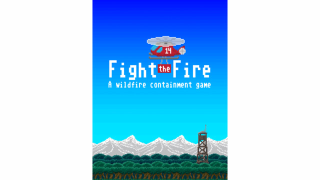 New Mobile Game App Teaches Wildland Fire Safety
