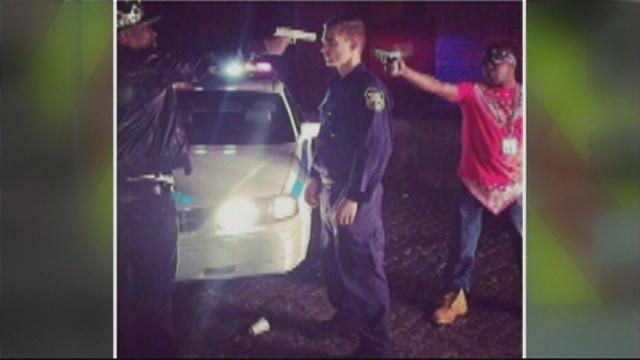 Philadelphia Fire Paramedic's Instagram Post Takes Jab At Police