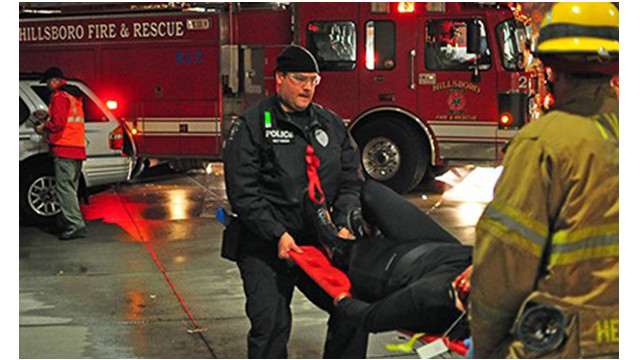 Rapid Response Training Available For Responders