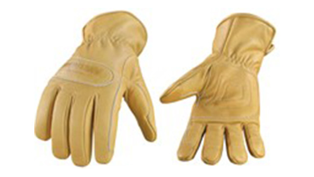 2014 Dupont Kevlar Glove
