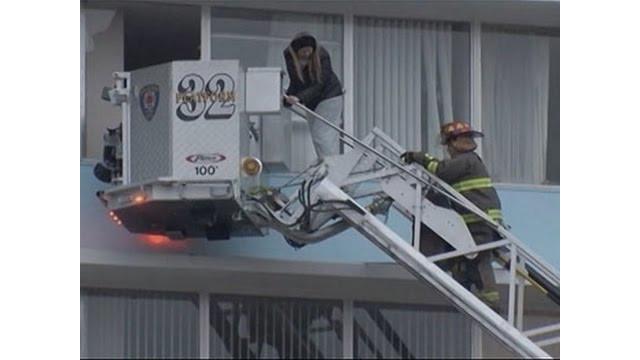 San Antonio rescue effort