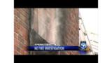 Hoarding Fueled D.C. Fire