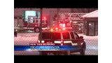 Fire Damages Former Pa. Factory