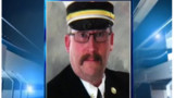 Fallen Illinois Chief Remembered by  Firefighters