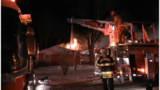 Blaze Destroys Pa. Home