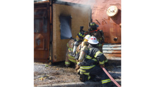 Overcoming the Four Common Barriers in Modern Fire Behavior
