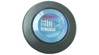 Blu-PTT Communication Device