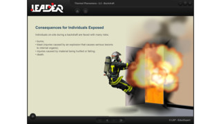 Leader North America Offers Course on Fire Ventilation
