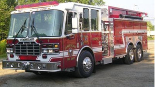 Maine FD Enters 100th Year With New Tanker
