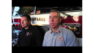 Mass. Firefighters Recall Rescue