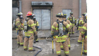 Fire Instructors: Are You Good Enough to Instruct?