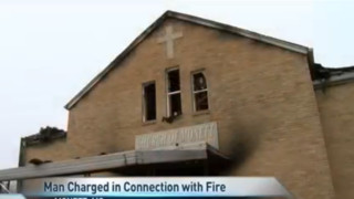 Mo. Congregation Tried to Help Man Who Burned It
