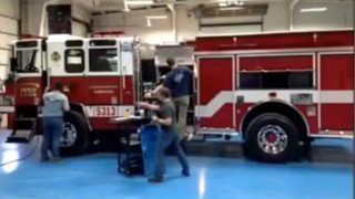 Calif. Fire Dept. Poised to Get New Fire Trucks