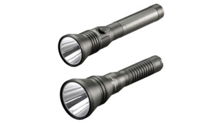 Stinger HPL, Strion HPL Flashlights