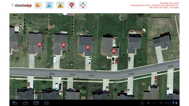 Using Cloud-Based Technology To Improve Situational Awareness