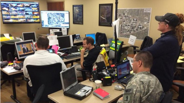 Cloud-based Software Helped Mo. Fire Department Manage Ferguson Grand Jury Decision